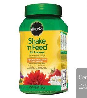 Shake-n-Feed