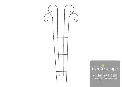 Centrascape - Accessories - Weather Resistant Trellis