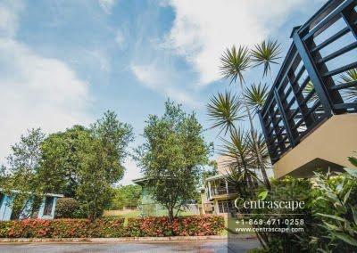 Centrascape - Charming Bangalow - 26