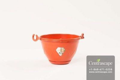 Centrascape - Pots - Lilia