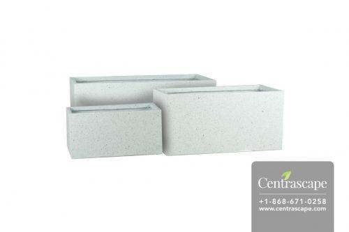Centrascape - Pots - Origins Marble