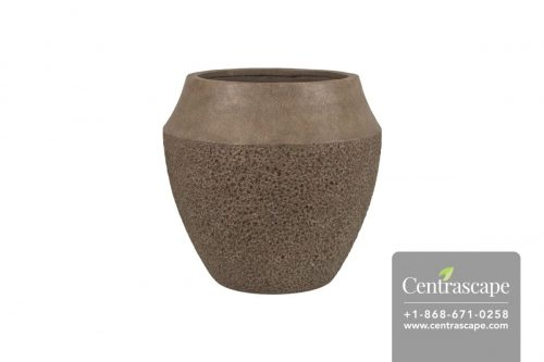 Centrascape - Pots - Origins Stone Vessel