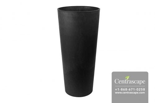 Centrascape - Pots - Round Eco Friendly Tall Planter