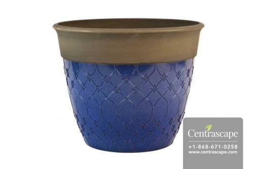 Centrascape - Pots - Round Planter Pot