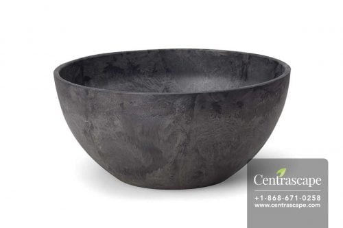 Centrascape - Pots - Table Top Bowl Planter