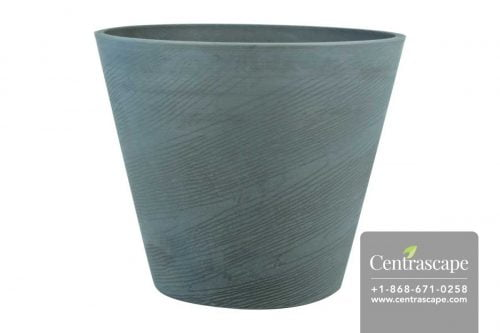 Centrascape - Pots - Wood Barrel