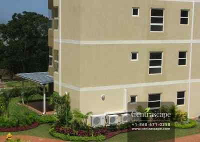Centrascape - Projects - Cara Suites 2
