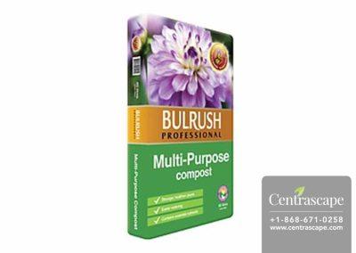 Centrascape - Soil - Bulrush Multipurpose Soil