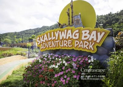 Skallywag Bay Adventure Park