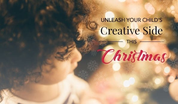 Unleash your Child's Creativity