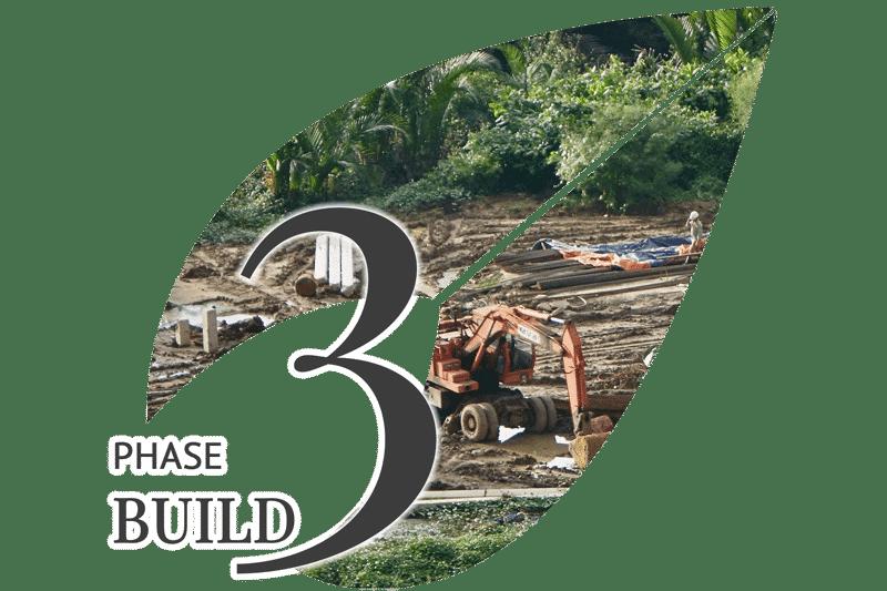 Centrascape Landscaping - Build