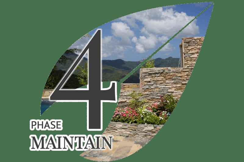 Centrascape Landscaping - Maintenance