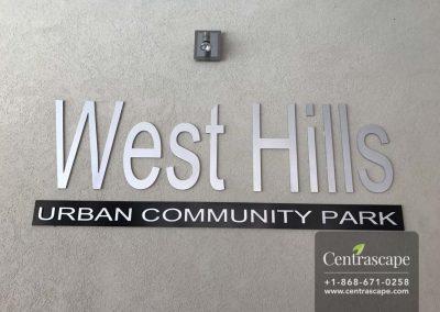 West Hills Urban Community Park