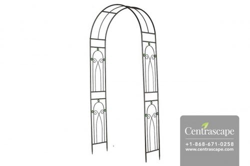 Centrascape - Accessories - Decorative Garden Arbor