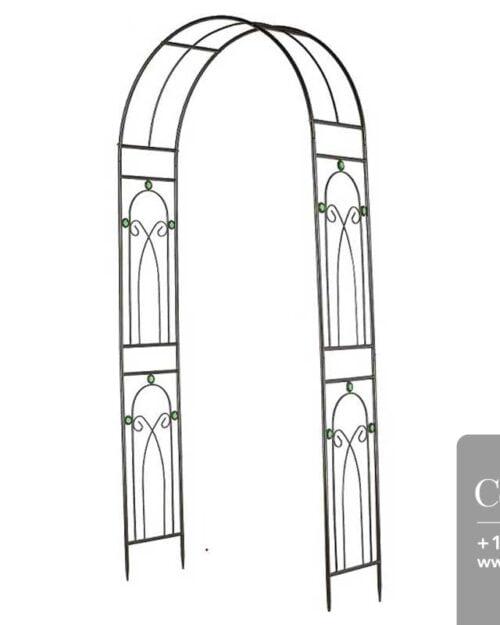 Centrascape - Accessories - Decorative Garden Arbor