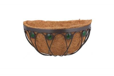 Centrascape - Baskets - Coconut Planter
