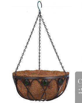 Centrascape - Baskets - Round Hanging Basket