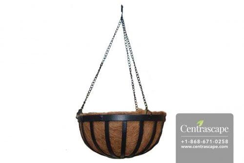 Centrascape - Baskets - Round Hanging Baskets