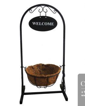 Centrascape - Baskets - Welcome Basket