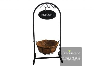 Centrascape - Baskets - Welcome Basket