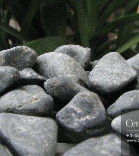 Centrascape - Black-Basalt