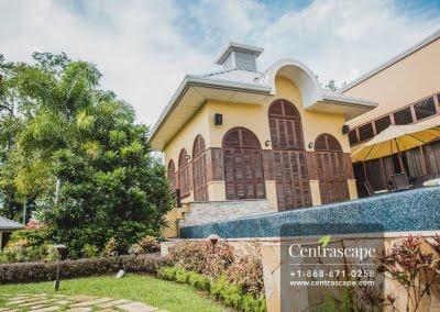 Centrascape - Charming Bangalow - 10
