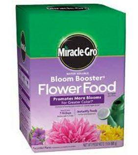 Centrascape - Fertilizer - Miracle Gro Flower Food