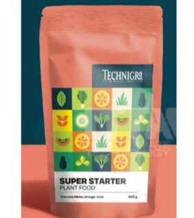 Centrascape - Fertilizers - TechniGro Super Starter Plant Food