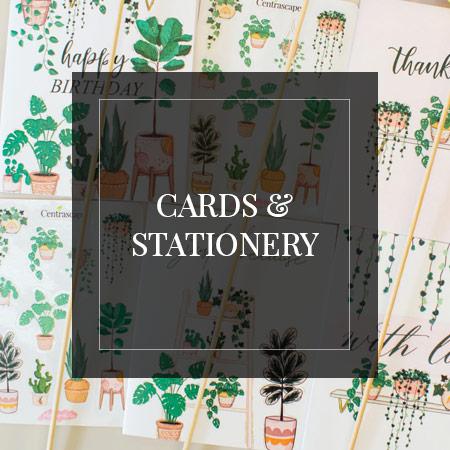 Centrascape - Cards & Stationery