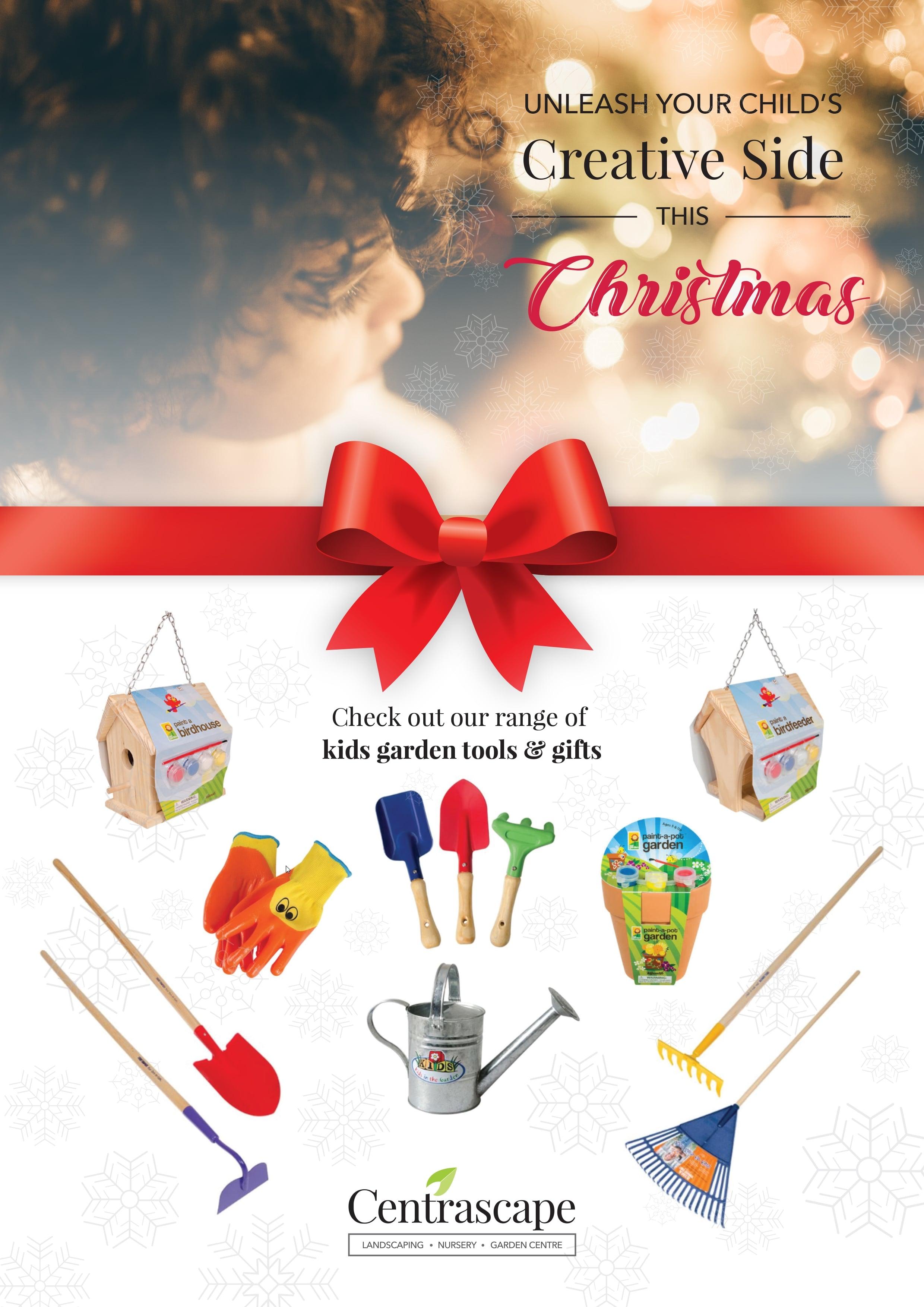 Centrascape Kids Christmas