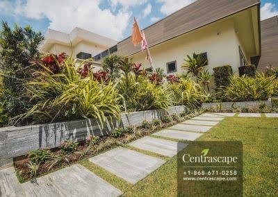 Centrascape - Modern Splendor - Landscaping