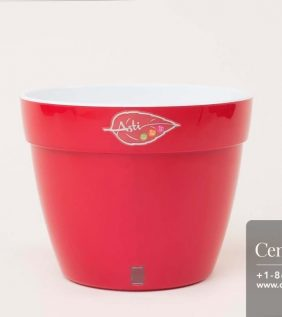 Centrascape - Pots - Asti