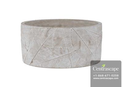 Centrascape - Pots - Cement Planter