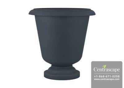 Centrascape - Pots - Charcoal Urn Planter