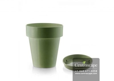 Centrascape - Pots - Conical Vase