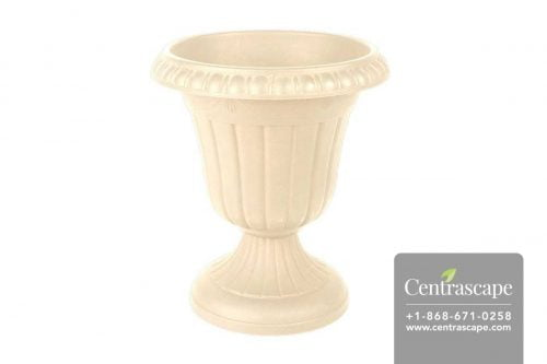 Centrascape - Pots - Eco Friendly Plastic Urn