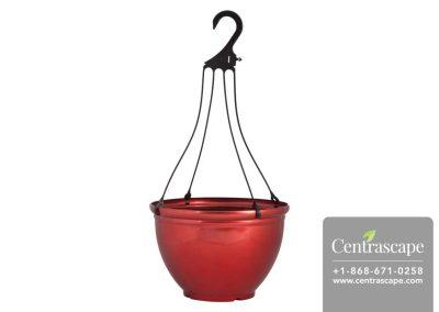 Centrascape - Pots - Hanging Plastic Planter