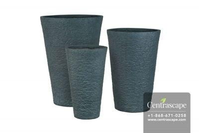 Centrascape - Pots - Mason Tall Round