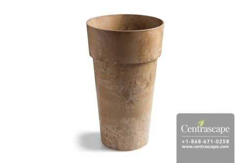 Centrascape - Pots - Modern Tall Round Planter