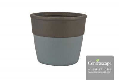 Centrascape - Pots - Origins Hatton Round Platter