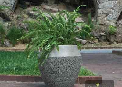 Centrascape - Pots - Origins Stone Vessel 1