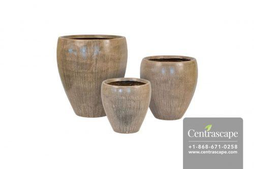 Centrascape - Pots - Origins Testa Platter