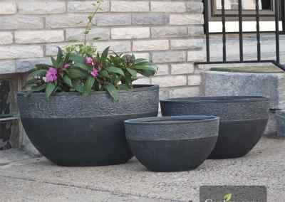 Centrascape - Pots - Oval Fiore 1