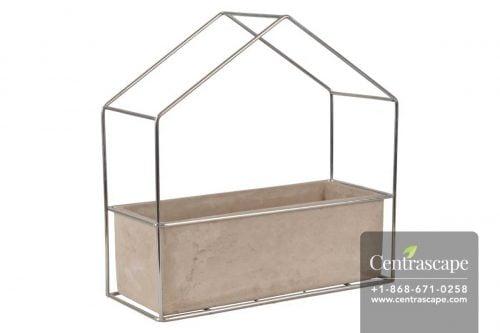Centrascape - Pots - Rectangular Planter