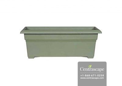 Centrascape - Pots - Rectangular Planter Box