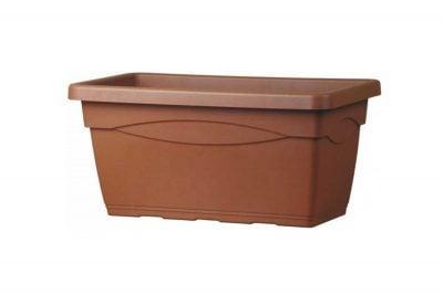 Centrascape - Pots - Rectangular Vase