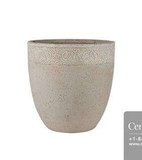 Centrascape - Pots - Round Fiore