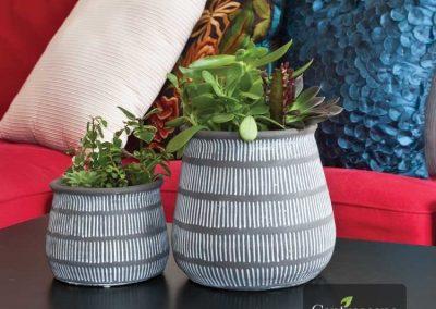 Centrascape - Pots - Round Planter