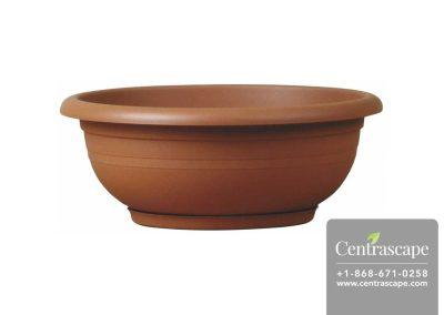 Centrascape - Pots - Round Plastic Hanging Pot