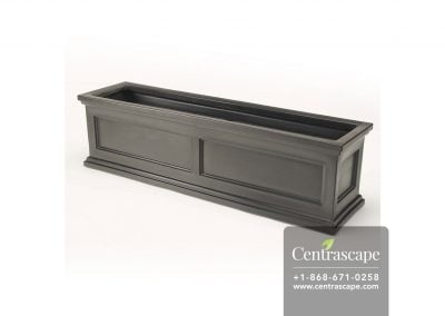 Centrascape - Pots - Self Watering Flower Box